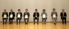 DAQ-Middleware has been awarded Technology Award from JSNS (The Japanese Society for Neutron Science)