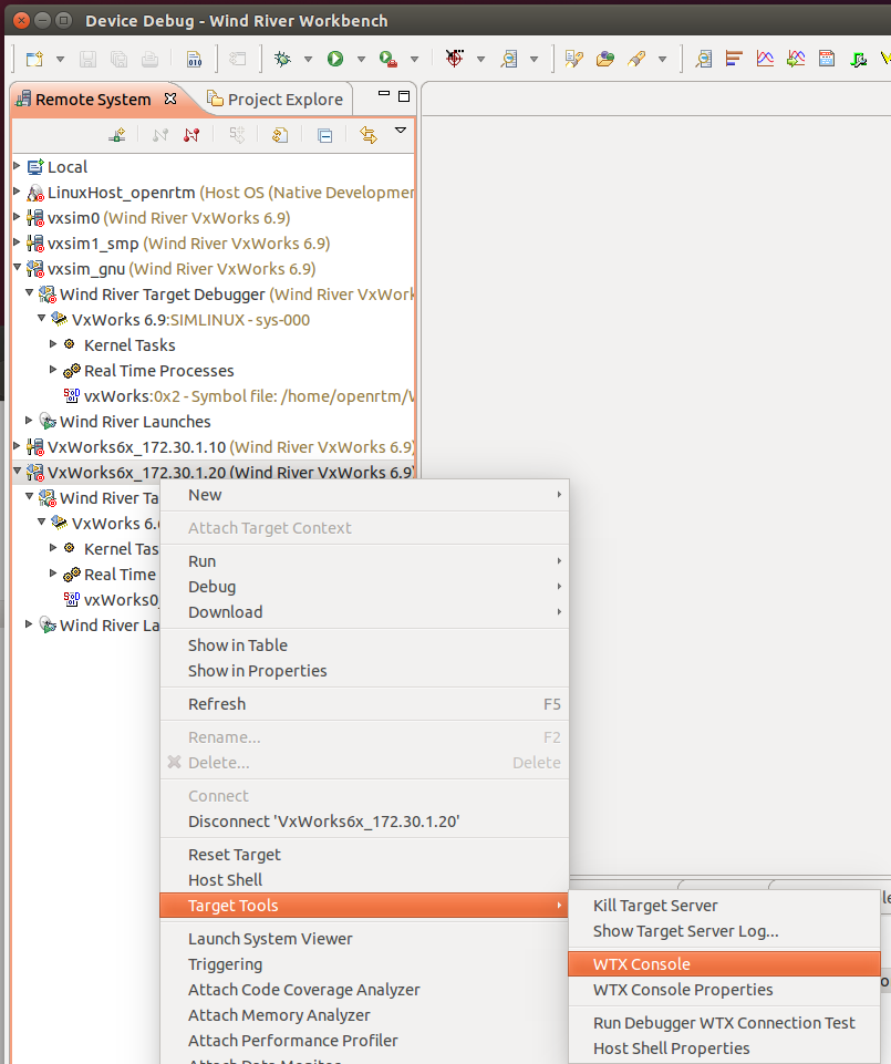 Install OpenRTM-aist 1 1 for C++