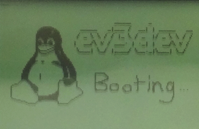 ev3dev_screen_booting.png
