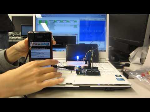 Embedded thumbnail for RTM on Androidを用いたAndroid用マルチセンサコンポーネント群