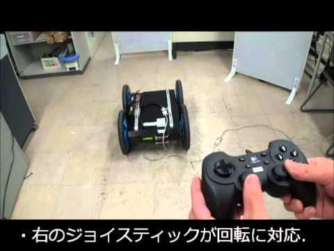 Embedded thumbnail for Blackship制御RTC (オープンソース)
